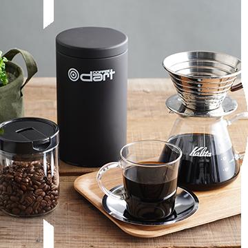 業務用コーヒー及び食材の販売