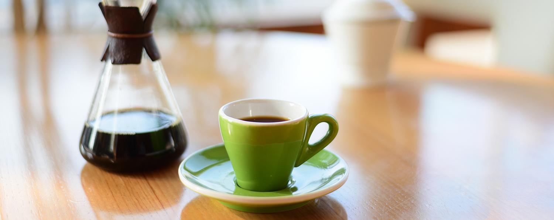 QUALITY OF DART COFFEE